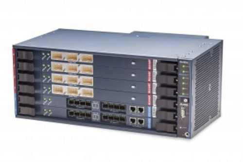 ML2300 Aggregation Switch front panel