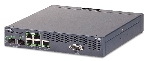 ML500 Carrier Ethernet EAD NTU