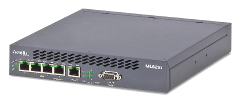ML620i Ethernet Access Device