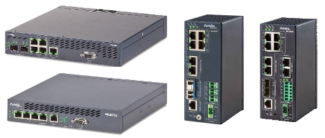Ethernet Access Devices - An Overview