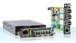 FRM220-MX210 2-port Gigabit Ethernet Multiplexer