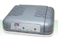 VDTU2A-304 VDSL2 Bridge LAN Extender with 4-Port 10/100Base-TX Ethernet